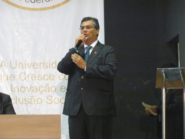 Governador do Estado, Flávio Dino