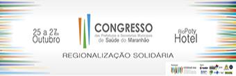 COSEMS/MA Congresso